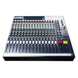 Soundcraft FX16II - Table de mixage analogique