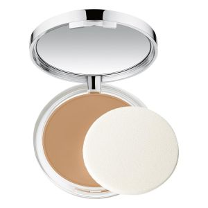 Clinique Almost powder makeup 06 Deep - Teint poudre naturel SPF 15