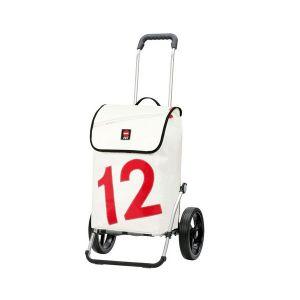 Andersen Chariot à courses Royal Shopper 360 Luv 12
