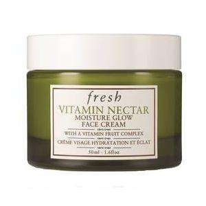 Fresh Vitamin Nectar Glow Face Cream - Crème visage hydratation et éclat