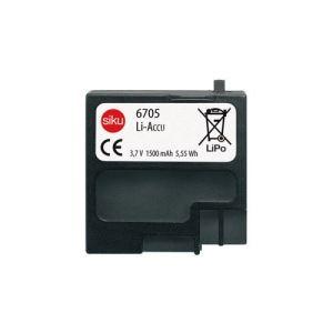 Siku Batterie de puissance pour SIKU 6705 CONTROL 32
