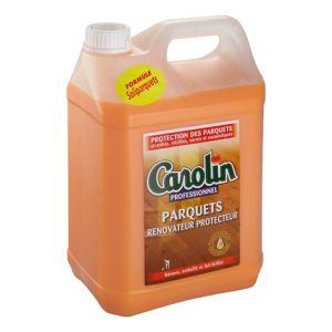 Carolin Emulsion parquet (Bidon de 5 L )