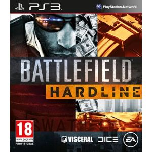 Battlefield : Hardline [PS3]
