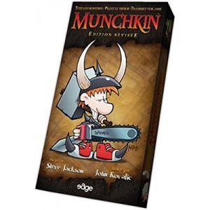 Edge Munchkin