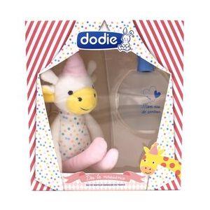 Dodie Coffret Eau de Senteur Bébé 50ml + Peluche Girafe Cirque