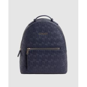 Tommy Hilfiger Sac à dos ICONIC TOMMY BACKPACK bleu - Taille Unique