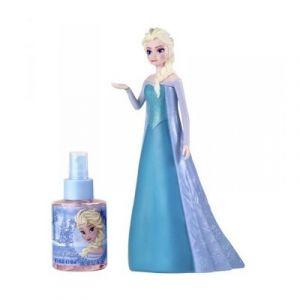 Kai La Reine des Neiges - Coffret eau de toilette et figurine Elsa