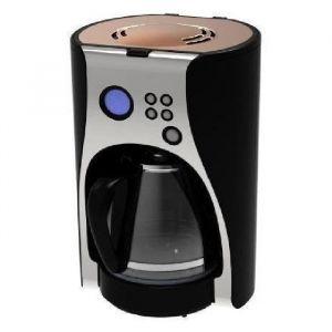Team Kalorik Copper TKG CM 1050 TCO - Cafetière filtre programmable