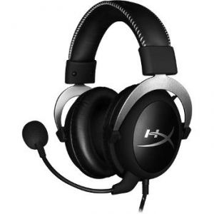 Kingston hyperX CloudX - Casque Gaming filaire pour Xbox One
