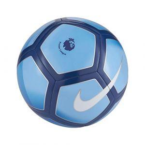 Nike Premier League Pitch Football - Field Blue