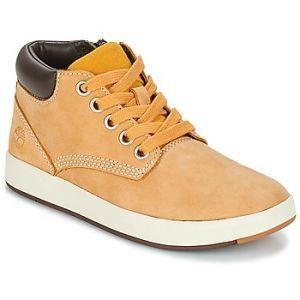 Timberland Boots enfant Davis Square Leather