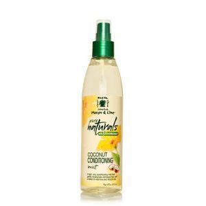 Jamaican Mango & Lime Pure Naturals Coconut Après-shampoing Mist 227g