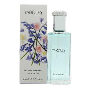 Yardley English Bluebell - Eau de toilette pour femme