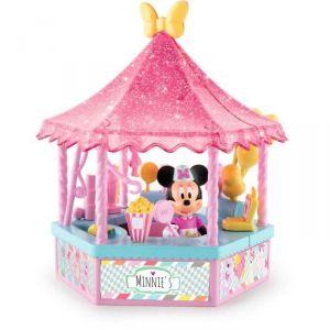 IMC Toys Le kiosque à surprise Minnie