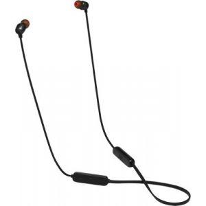 JBL T115 BT Noir - Ecouteurs