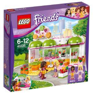 Lego 41035 - Friends : Le bar à smoothie de Heartlake City