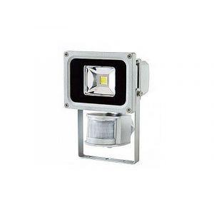 Brennenstuhl Projecteur LED Chip 10W PIR avec détecteur de mouvement 1171600201
