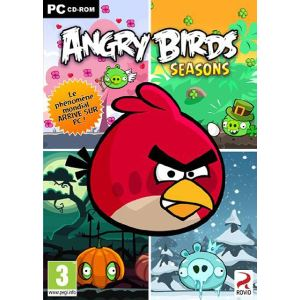 Angry Birds Seasons [PC]
