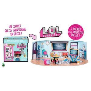 GP Toys L.O.L. Surprise - Poupée et mobilier