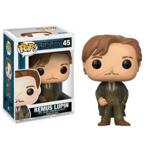 Funko Figurine Pop! Harry Potter : Remus Lupin