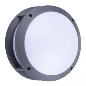 Ranex 1002725 - Applique LED Murale 5 W 650 lm Gris foncé