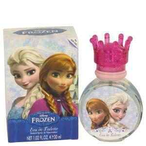 Air-Val Frozen La Reine des Neiges - Eau de toilette pour fille