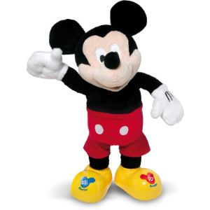 IMC Toys Peluche Mickey raconte des histoires