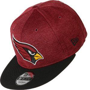 A New Era Casquette 9Fifty On-Field 18 Arizona baseball cap