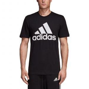 Adidas Must Haves Badge of Sport T-Shirt black/white