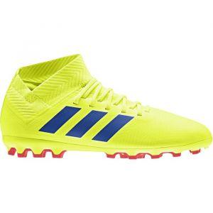 Adidas Chaussures de foot Nemeziz 18.3 AG enfant Multicolor - Taille 38