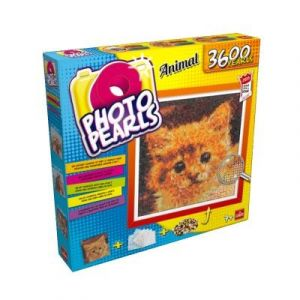 Goliath Photo Pearls Chat 3600 perles