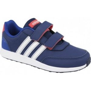 Adidas Vs Switch Bleu Kid - Scratch - Bleu Marine/Bleu Nuit - Taille 35