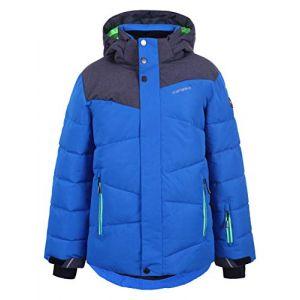Icepeak Helios, Veste de ski pour enfants