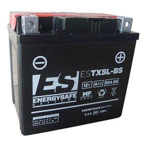 EnergySafe Batterie YTX5L-BS sans entretien
