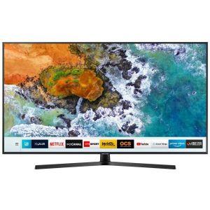Samsung UE43NU7475UXXC - Téléviseur LED 109 cm 4K UHD