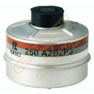 Honeywell CARTOUCH 250CM3 A2B2P3 1783040