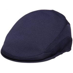 Kangol Casquette de golf Tropic Slim & deep fit 507 Bleu