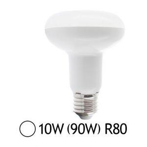 Vision-El Ampoule Led 10W (90W) E27 Spot R80 Blanc jour