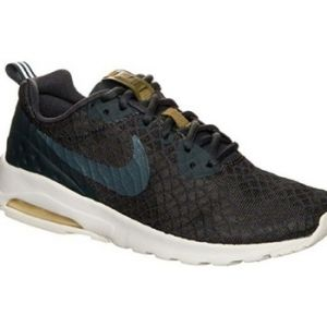 Nike Chaussures Chaussures Sportswear Femme Air Max Motion Lw Se W Gris - Taille 38,40,41