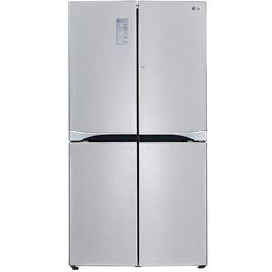 LG GLC8839SC - Réfrigérateur 4 portes Door-inDoor