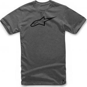 Alpinestars Tee-shirt Ageless II anthracite/noir - S