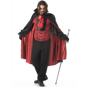 Costume Comte du Sang 2