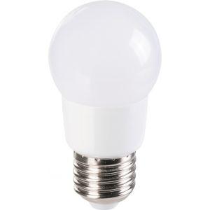 Dhome Ampoule LED sphérique E27 - 250 Lumens - 3,4 W