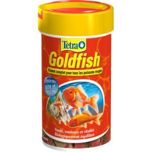 Tetra Goldfish Aliment complet pour poissons d'eau froide