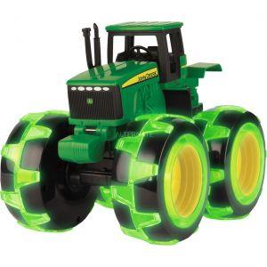Tomy John Deere - 46434 - Monster Treads light Wheels