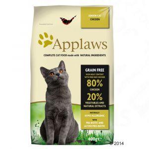 Applaws Senior pour chat - 2 kg