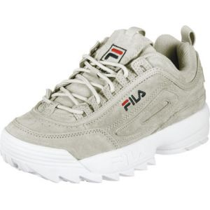 FILA Disruptor S Low W chaussures gris 40,0 EU