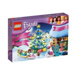 Lego 3316 - Friends : Calendrier de l'Avent