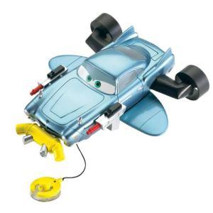 Mattel Cars 2 Finn Mcmissile Sous-marin