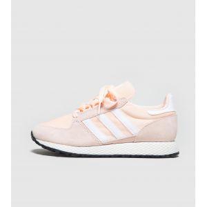 Adidas Forest Grove W chaussures rose 36 2/3 EU